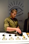 Kristian Hilberg from Malbrum at Esxence 2016 | Photo by The Perfume Magpie
