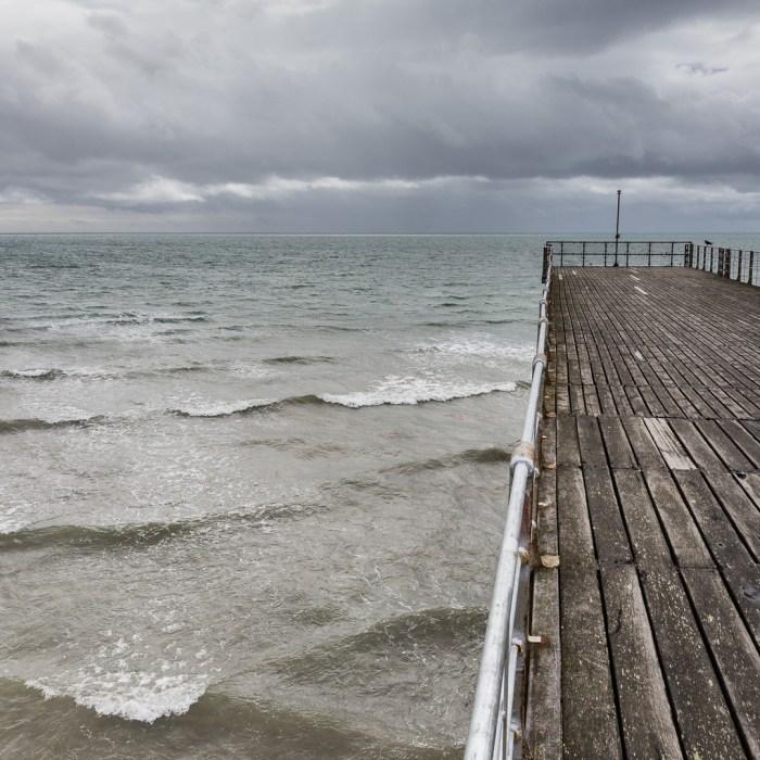 Bognor Regis Pier I, Sussex.