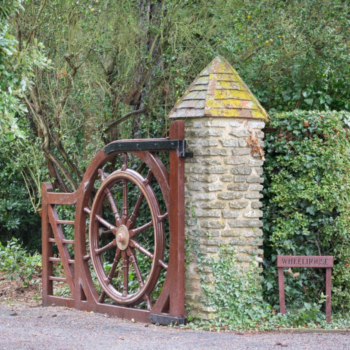 West Itchenor, Sussex.