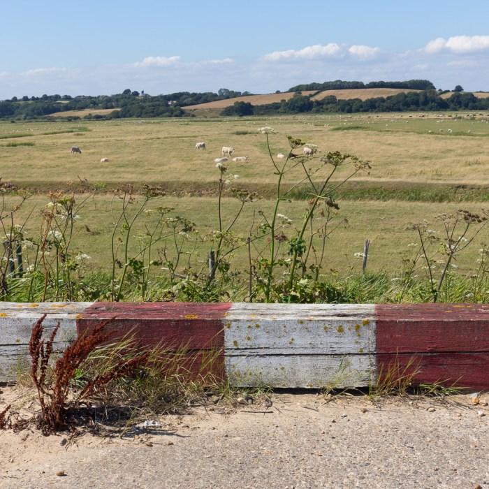 Pett Level, Winchelsea, Sussex.
