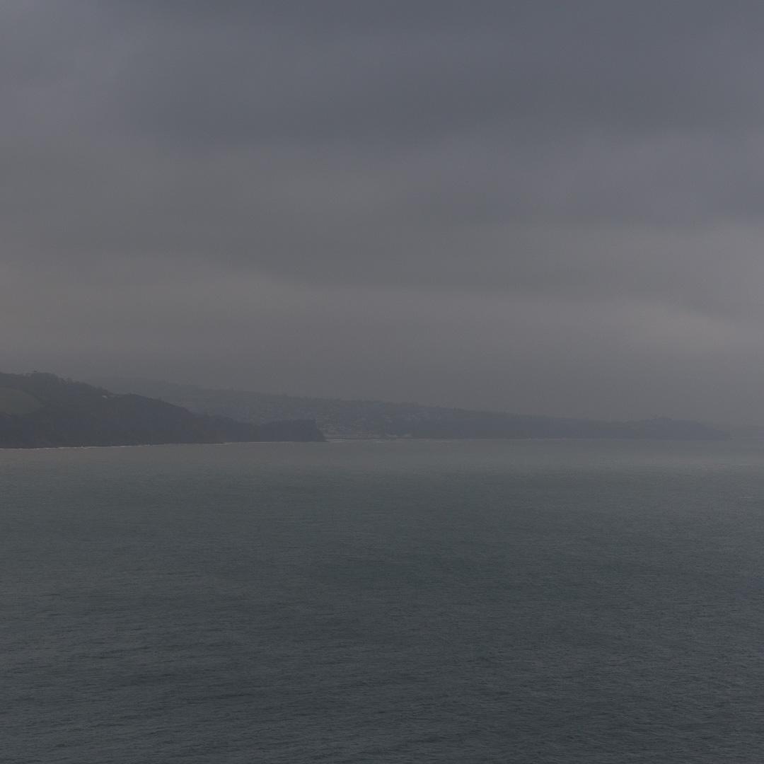Teignmouth & The Ness, Devon.