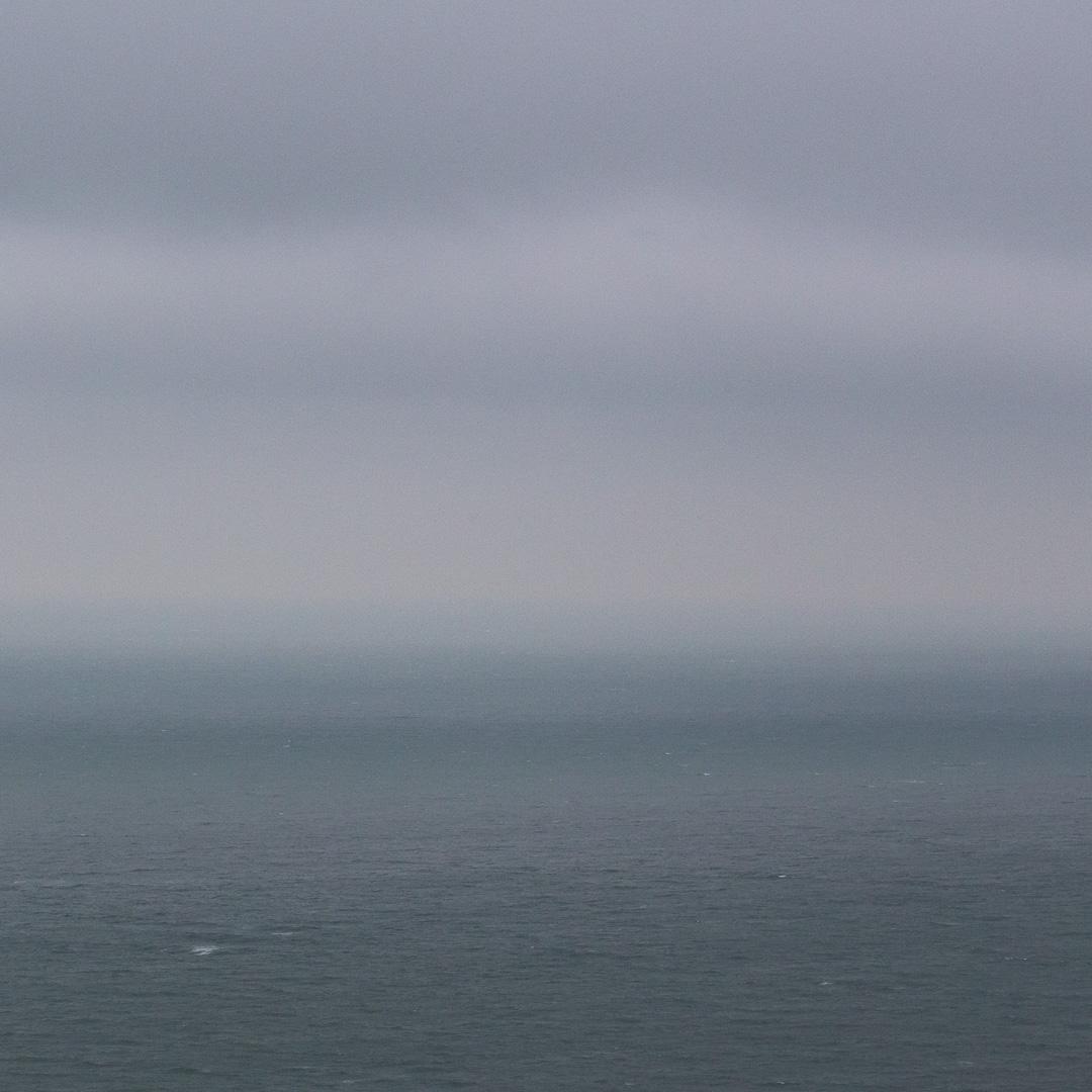 Seascape, Ness Cove, Devon.