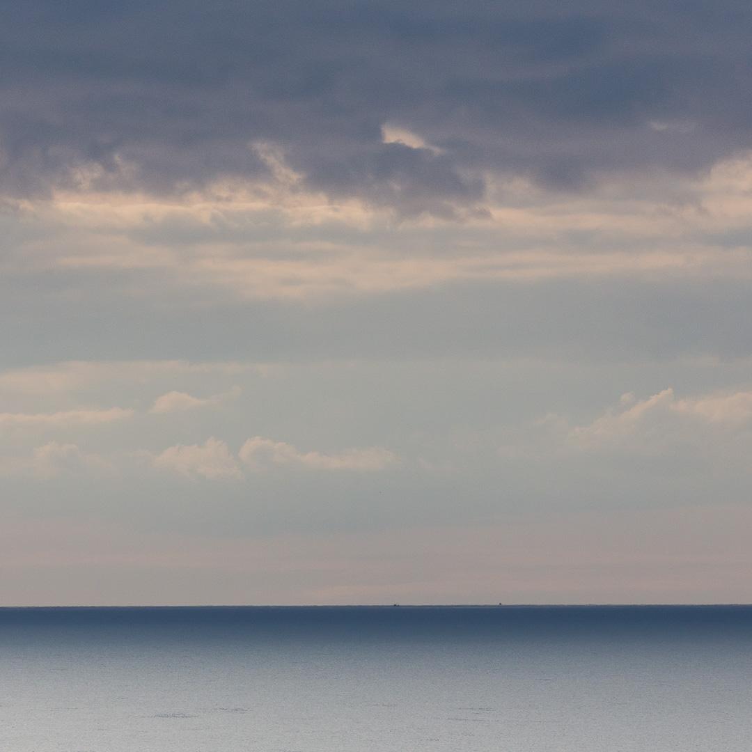 Seascape, Bigbury Bay, Devon.