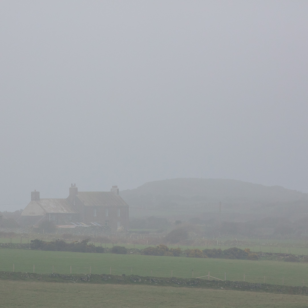 Treginnis Uchaf, St David's head, Pembrokeshire.