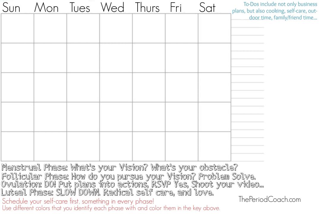 print-calendar