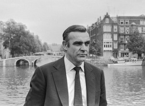 Sean Connery in 1971