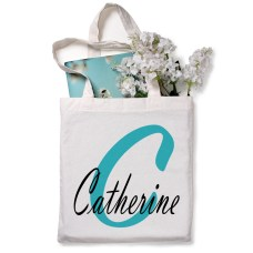 Shop Personalized Tote Bags