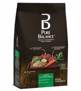 Pure Balance Dog Food Reviews
