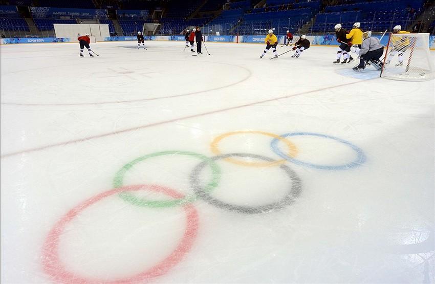 Olympic Hockey Done