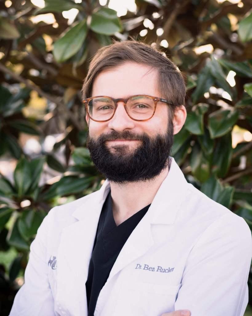 Dr. Ben Rucker 2