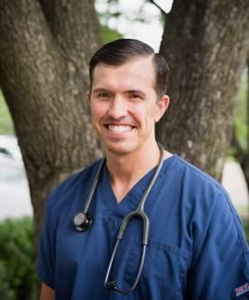 Dr. Andrew Cox