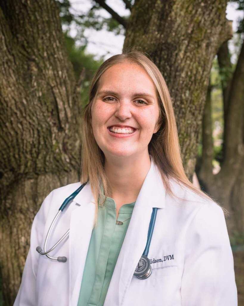 Dr. Anika Eidson