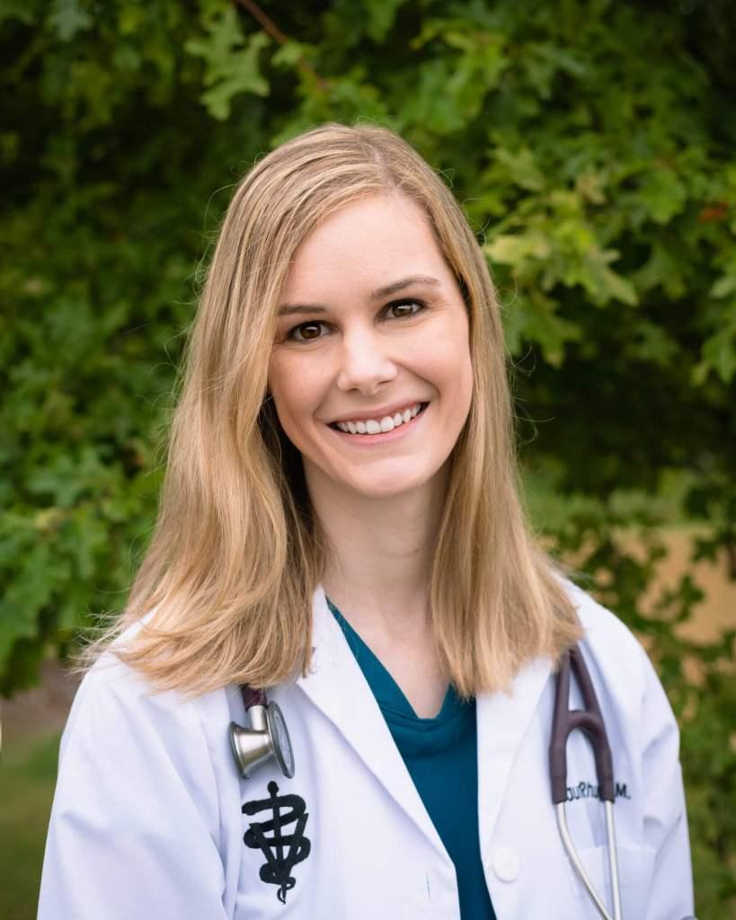 Dr. Lauren Rhue