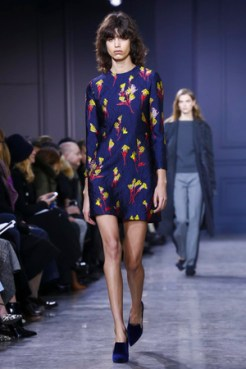 Jason Wu, Fashion Show, Ready to Wear Collection Fall Winter 2016 in New York