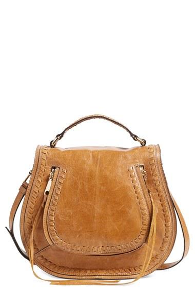 Rebecca Minkoff 'Vanity' Saddle Bag $395