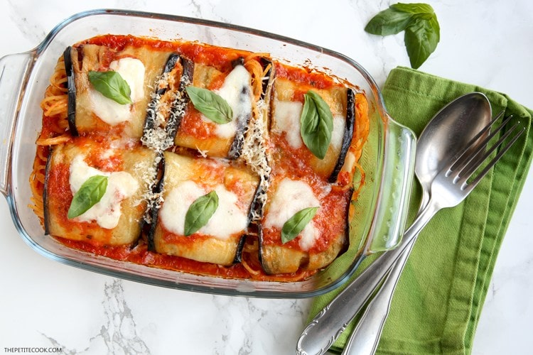 No need to catch thefirstflight to Sicilyto eat these 10 Authentic Sicilian recipes – make these fresh, simple Mediterranean dishes in the comfort of your home!
