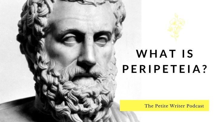 S2 E1 What Is Peripeteia?