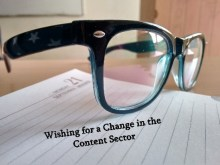 content sector