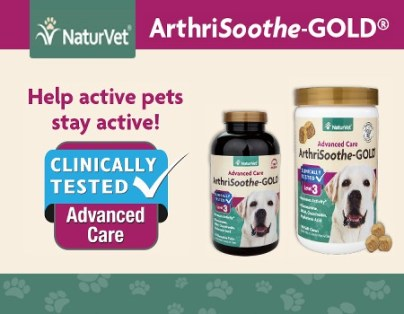 arthrisoothe gold