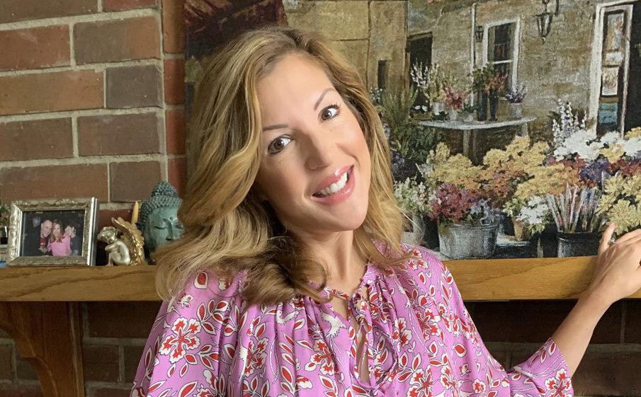 "Meet Laura Vorreyer, Author of ""The Pet Sitters Tale"""