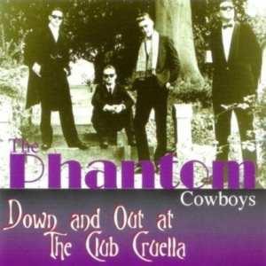 Club Cruella album cover