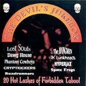 Devil's Jukebox CD cover