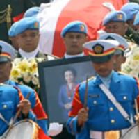 Mantan Ibu Negara Ainun Habibie Wafat, Mengapa Tepat 22-mei-2010?