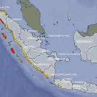 Misteri Kode-Kode Aneh Pada Tsunami Aceh