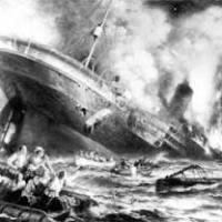 ~Misteri Tenggelamnya Kapal Titanic~