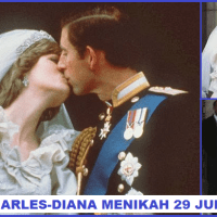 Misteri Kematian Lady Diana Spencer