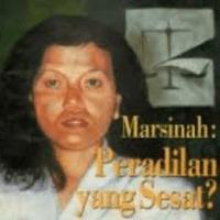 ~Benarkah Lumpur Lapindo Akibat 'Kutukan' Marsinah ?~