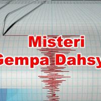 Misteri Kode-Kode Ajaib Pada Tsunami Aceh