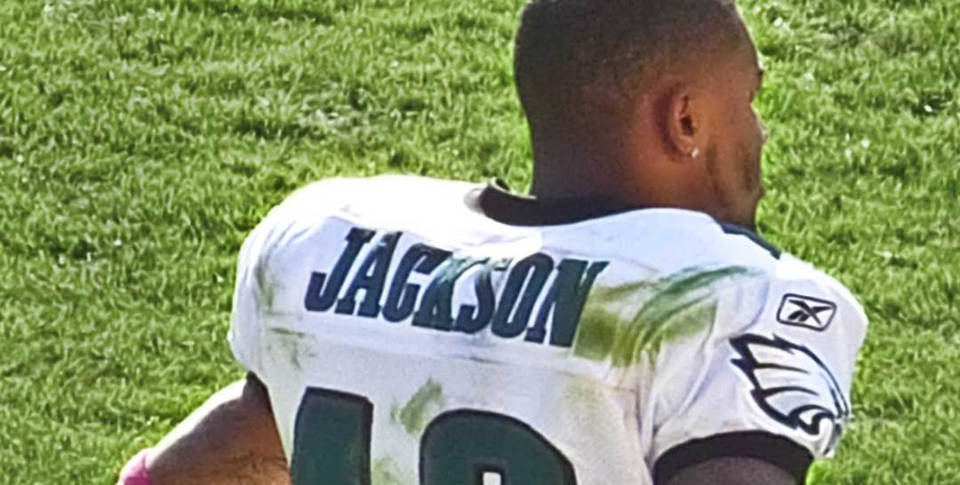 Reaction to DeSean Jackson's anti-Semitic postings may offer way forward in Black / Jewish relations