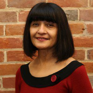 Firoozeh Radjai profile picture