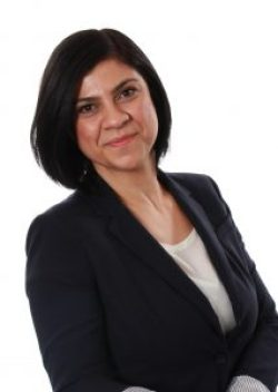 Sahar Vermezyari profile picture