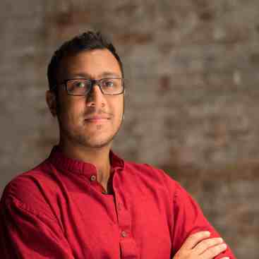 Ravi Jain profile picture