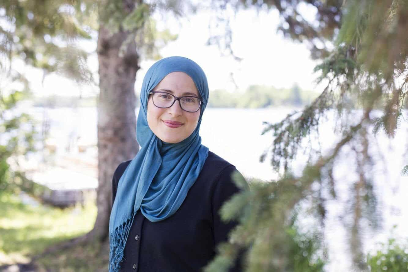 Amira Elghawaby profile picture