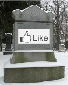 facebookgrave