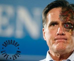 Zombie Mitt Romney 17World.com