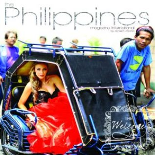 The Philippines Magazine International