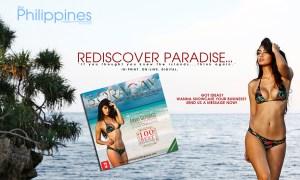 The Philippines Magazine International-Boracay