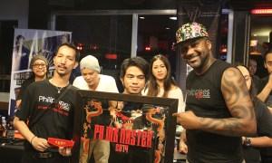 Philippines Magazine Kevin Capus