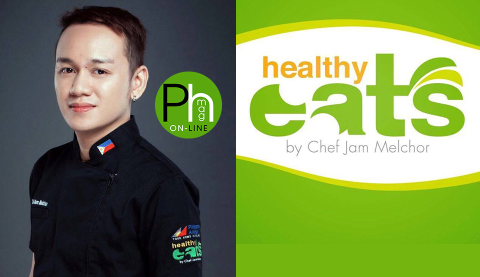 philippines Magazine-chef-jam