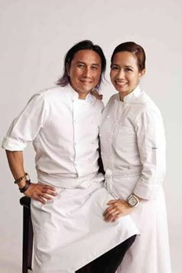 The Philippines Magazine-chef-laudico