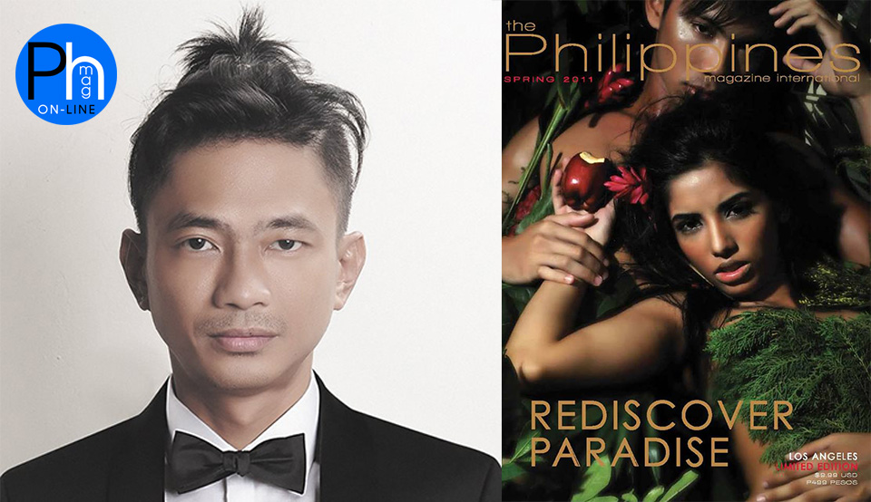 The Philippines Magazine-Khalel Zantillan