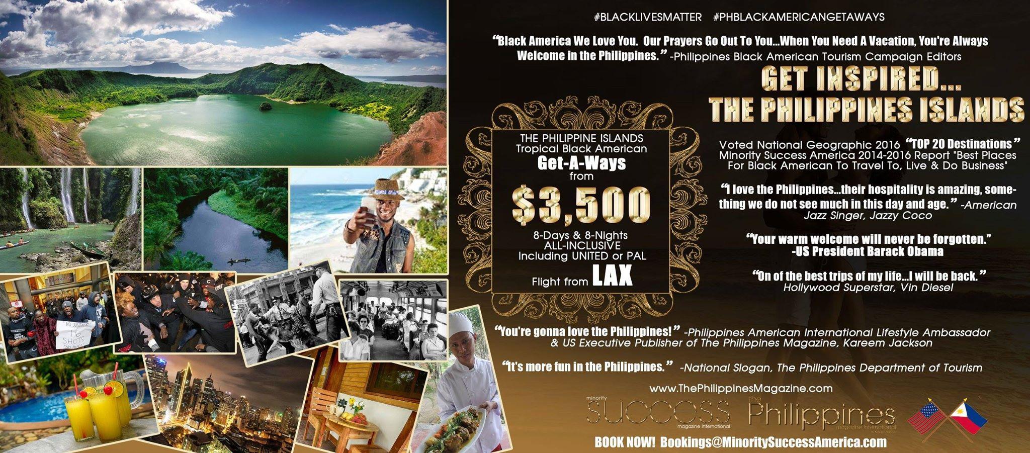 The Philippines Magazine-minority-success-tour