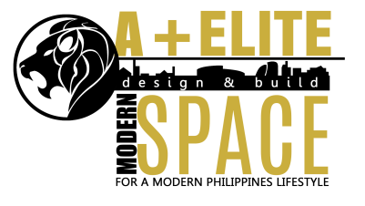A Elite Design and Build logo 2