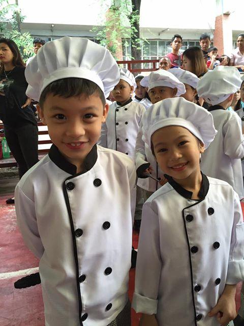 Rodels Son As Chef Entrepreneur 1