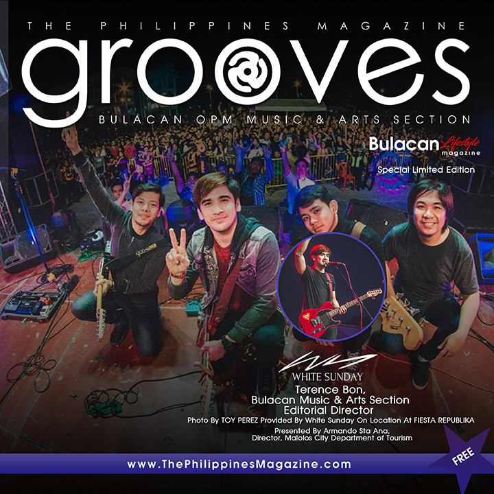 The Philippines Magazine International-Grooves Cover-malolos-lowresolution