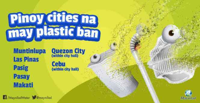 philippine cities with plastic bans